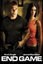 End Game (ı) (2009) afişi