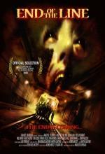 End Of The Line (2007) afişi