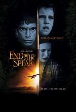 End Of The Spear (2005) afişi