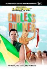 Endless Bummer (2009) afişi