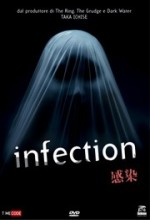 Enfeksiyon (2004) afişi