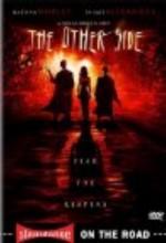 Entering The Other Side (2007) afişi