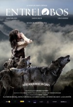 Among Wolves (2010) afişi
