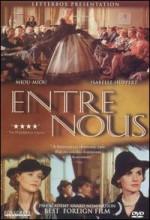 Entre Nous (1983) afişi
