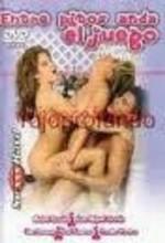 Entre Pitos Anda El Juego (1986) afişi