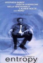 Entropi (1999) afişi