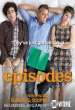 Episodes (2011) afişi