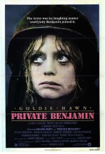 Er Benjamin (1980) afişi