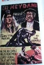 Er Meydanı (1949) afişi