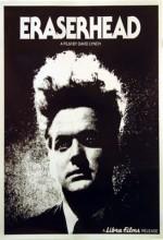Eraserhead (1977) afişi