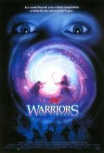 Erdem Savaşçıları (1997) afişi