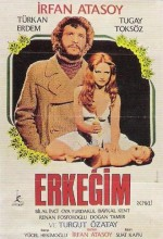 Erkeğim (1977) afişi