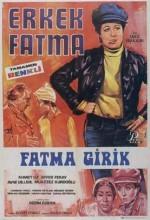 Erkek Fatma