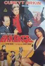 Erkekçe (1983) afişi
