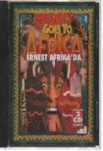Ernest Afrika'da (1997) afişi