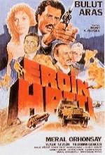 Eroin Hattı (1985) afişi