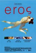 Eros (2004) afişi