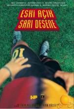 Eski Açık Sarı Desene (2003) afişi