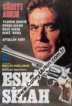 Eski Silah (1989) afişi