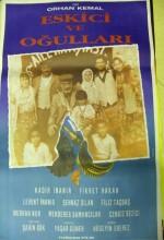 Eskici Ve Oğulları (1990) afişi