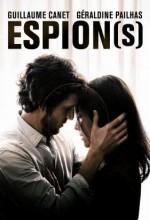 Spy(ies) (2009) afişi