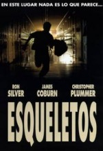 Skeletons (1996) afişi