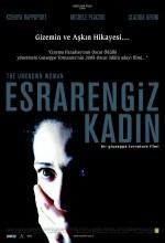 Esrarengiz Kadın (2006) afişi