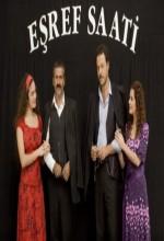 Eşref Saati (2008) afişi