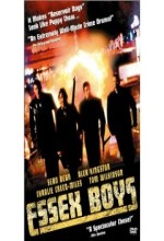 Essex Boys (2000) afişi
