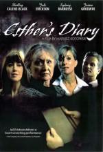 Esther' In Günlüğü