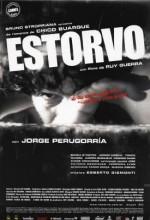 Estorvo (2000) afişi