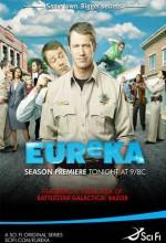 Eureka (2006) afişi