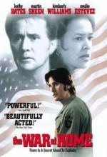 Evde Savaş (1996) afişi