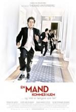 Eve Dönüş (2007) afişi