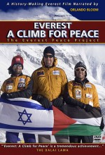 Everest: A Climb For Peace (2007) afişi