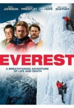 Everest (ı) (2007) afişi