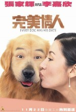 Every Dog Has His Date (2001) afişi