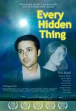 Every Hidden Thing (ı) (2008) afişi