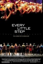 Every Little Step (2008) afişi