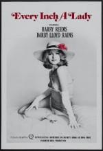 Every ınch A Lady (1975) afişi