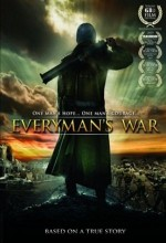 Everyman's War (2009) afişi
