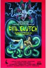 Evil Clutch (1989) afişi