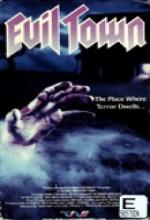 Evil Town (1977) afişi