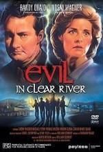 Evil ın Clear River (1988) afişi