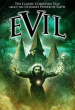 Evil(ı) (2008) afişi