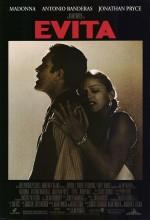 Evita (1996) afişi