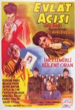 Evlat Acısı (1954) afişi