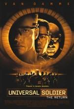 Evrenin Askerleri: Geri Dönüş (1999) afişi