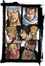 Examurai Sengoku (2009) afişi