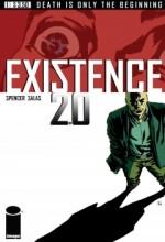 Existence 2.0 (2012) afişi